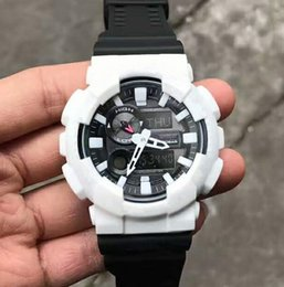 $enCountryForm.capitalKeyWord Australia - Cheap Newly Arrived Casual Men Wristwatch g style shock men watch LED Digital chronograph mens watches Relogio Masculino