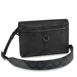 $enCountryForm.capitalKeyWord UK - 2019 M52176 Messenger Pm Black Shoulder Bags Hobo Handbags Top Handles Boston Cross Body Messenger Shoulder Bags