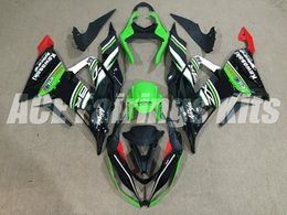 kawasaki ninja zx6r body kit NZ - 3gifts New Motorcycle Fairings kit Fit for KAWASAKI Ninja ZX6R 636 599 2013 2014 2015 2016 6R 13 14 15 16 Body set AU