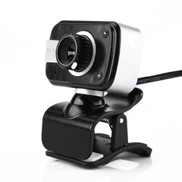 Webcam online shopping - USB MP HD Webcam Web Cam Camera with MIC for Computer PC Laptop