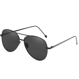 532dff6ff958 Wholesale Oversized Frame Glasses UK - Brand Classic Designer Oversized  Oval Sunglasses Women Men Sun Glass