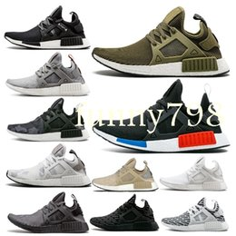 3de0562f9 2019 Designer fashion luxury shoes men nmd xr1 women Wave Runner running  mens ultra Training high quality chaussures Sneakers