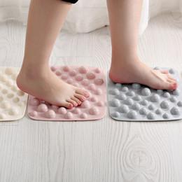 $enCountryForm.capitalKeyWord Australia - Bathroom Toilet Practical TPE Elastic Isolating Water Mat Anti-slip Shower Doormat