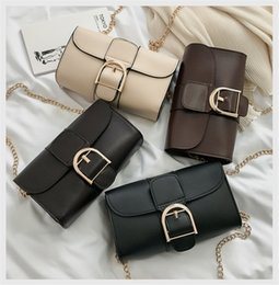 Compartment Rings Wholesale Australia - Women Handle Bag Fashion Metal Ring All-match Casual PU Single Shoulder Bag Charming Perfect For Business Work Travel Fashion Bag