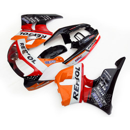 $enCountryForm.capitalKeyWord Australia - Hot sale fairing kit for Honda CBR 900RR 1996 1997 black red white fairings set for CBR900RR 96 97 KK89