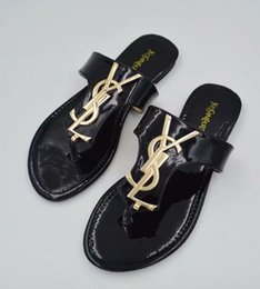 Heeled sandals size 42 online shopping - womens designer oran leather sandals mule girls street fashion open toe flat slippers flip flops size euro