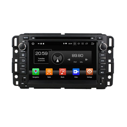 "$enCountryForm.capitalKeyWord UK - For GMC Yukon Tahoe 2007-2012 Octa Core 4GB RAM 2 din 7"" Android 8.0 Car DVD Radio Head Unit GPS Bluetooth WIFI USB DVR 32GB ROM"