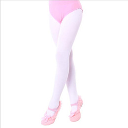 498d6335d92 800D Thicken Winter Children Girl Cute Tights Ballet Cotton Warm Pantyhose  Clothing Girls Stocking Kids Tight Dance Stockings