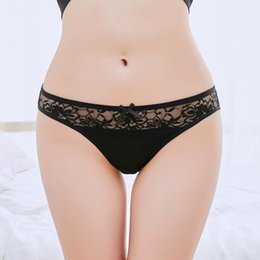 1a38f227c0e1 Sexy girlS thongS tranSparent online shopping - Yun Meng Ni Solid T back  Thong Sexy Cotton