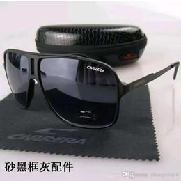 $enCountryForm.capitalKeyWord Australia - best-selling Rimless Sunglasses For Womens Wood And Nature Buffalo Horn Sunglasse Mens Driving Shade Eyewear Designer Glasses Sun Glass