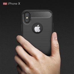 Hot Sales Iphone Case Australia - Hot Sales phone case for iphone 5s 5 6 6s 6plus 7 7plus 8 8plus X XR XS Max cell phone case Anti knock protective case cover