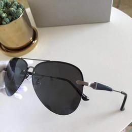 Glasses Sun Protection Australia - pcs High Quality Men Women Designer Pilot Sunglasses Sun Glasses Gold Flash Rose Mirror Glass Lenses 58mm 62mm UV400 Protection Box Cases