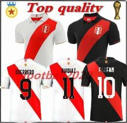 $enCountryForm.capitalKeyWord Australia - Top quality 19 20 Peru soccer jersey training suit 2019 2020 America's Cup Peru football shirt GUERRERO FARFAN athlete jersey