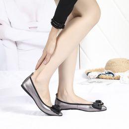 Top Fashion Tacones altos T Correas Remaches Tacones altos Mujer Sandalias Zapatos de charol V Zapatos de boda de punta en punta para mujer 9wl18081801 en venta