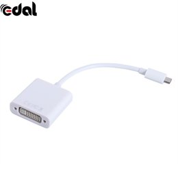 $enCountryForm.capitalKeyWord Australia - USB C to DVI USB 3.1 Converter Type C to DVI Female Display Adapter Support 1080P Video Cable for Apple Macbook Pro 2016