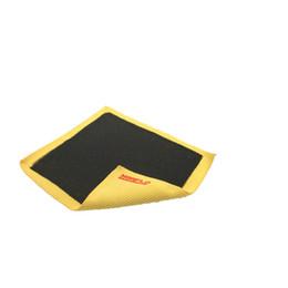 King brushes online shopping - Car Wash Cloth Magic Clay Bar Towel Brush Microfiber Yellow King Grade Auto Care Detailing Bar Clean Paint Clay Towel