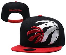 Cheap snap Caps online shopping - 2019 Sports Caps Basketball Baseball Snapback All Team Football Snap Back Hats Womens Mens Cap strapback Hip Hop Cheap Snapbacks Hat