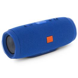 Dual Mobile Audio Australia - Splash proof bluetooth speaker  charge3 plug-in speaker charge 3 mobile power dual diaphragm portable radio