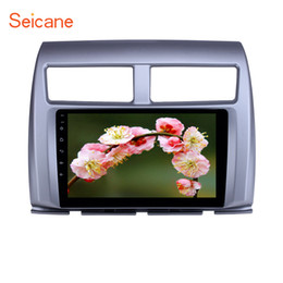 AfricA gps online shopping - Android inch GPS Navigation Car Dvd Radio for Proton Myvi with HD Touchscreen Carplay Bluetooth support Digital TV
