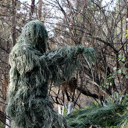 $enCountryForm.capitalKeyWord Australia - Tactical Camouflage Uniform Ghillie Clothes Secretive Hunting Aerial Suit Men US Army Combat Sniper Clothes