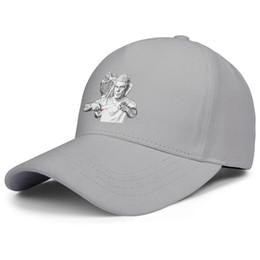 $enCountryForm.capitalKeyWord Australia - American celebrity chef author cool grey for men and women trucker cap ball styles designer blank cute Hipster hats