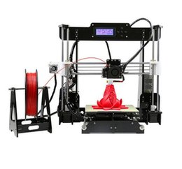 3D printer Large size desktop 3D printer