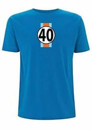 $enCountryForm.capitalKeyWord Canada - GT40 T shirt Le mans 24 hour Fashionueen Race Car Movie Sport O-NeFashion classic ford