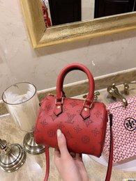 Vente en gros 2019 en gros femmes sac fourre-tout sacs d'embrayage véritables sacs à main de haute qualité dames mode sacs à main 0420