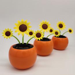 $enCountryForm.capitalKeyWord Australia - Solar Powered Dancing Flower - Sunflower Office Desk & Car Dashboard Decoration - Kids Science Toy Gifts