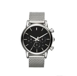 $enCountryForm.capitalKeyWord Australia - Best selling top quality luxury Fashionable watch AR1808 AR1811 quartz chronograph original box + certificate, product quality is guaranteed