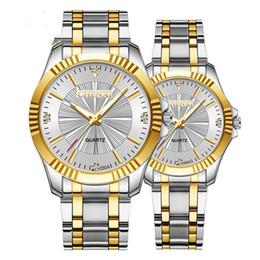 $enCountryForm.capitalKeyWord Australia - 2019 New luxury watch Couples Style Classic Automatic Movement Mechanical Fashion Men Mens Women Womens Watch Watches Wristwatch