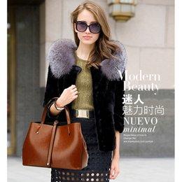 $enCountryForm.capitalKeyWord Australia - 2019 New Fashion Women Handbags Soft PU Leather Bucket Shoulder Bag Lady Large Capacity Solid Multi Color Female Casual Tote Bag