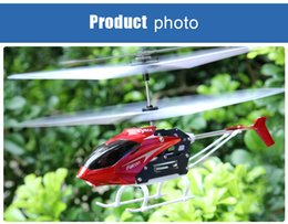 Boys Toys Helicopter Australia - SYMA Sima HM W25 RC airplane drone resistance to charge children helicopter children boy toy