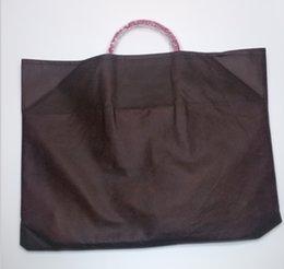 Deep Tote Bag Australia - Large and Medium Size Fashion women lady designer France paris style luxury handbag shopping bag totes