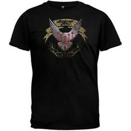 $enCountryForm.capitalKeyWord Australia - Shadows Fall - Silver Hawk Adult Mens T-Shirt