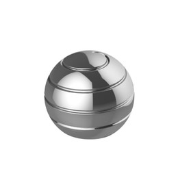 $enCountryForm.capitalKeyWord UK - New Arrival Mezmoglobe Kinetic Desk Toy Hand Spinner Fidget Spinner Decompression Gyro Finger Spinners Spinning Desk Toys