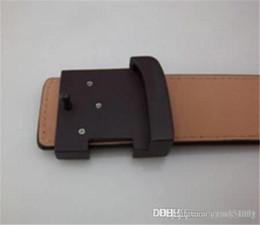 $enCountryForm.capitalKeyWord NZ - 2017 New Leather Belts Buckle Cowhide Belts Men Genuine Leather Men's Under Quality Women Lunette Femme Homme Mens Belts Luxury