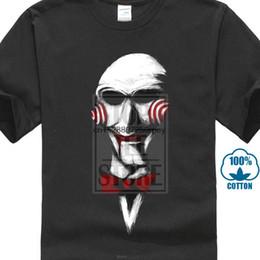 Game saw online shopping - Saw T Shirt Top Jigsaw John Kramer Killer Lets Play A Game Scary