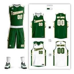 bf6cd708264 5xl Men Customize Basketball Jersey Australia - Cheap Men Kids Women  Basketball Training Jersey Set Pockets