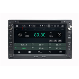 "vw passat gps radio android UK - 4GB RAM 64GB ROM Octa Core 2 din 7"" Android 8.0 Car DVD Radio Player for VW Volkswagen Passat B5 Golf 4 Polo Bora Jetta Sharan T5 1995-2005"