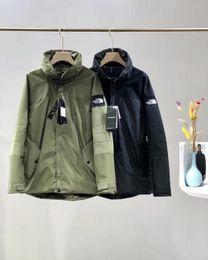$enCountryForm.capitalKeyWord UK - 19ss Paris BM Lovers fashion sun-protective Hooded Women Men Long Sleeve Jacket jumper Sweatshirts Streetwear Pullovers Outdoor Hoodies