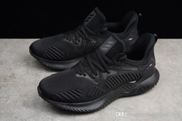 46856fcb78eca4 Wholesale Cheap Hot Sale Alphabounce EM Boost 330 Run Shoes Alpha bounce  Sports Trainer Sneakers Man Shoes With Box Size 40-45