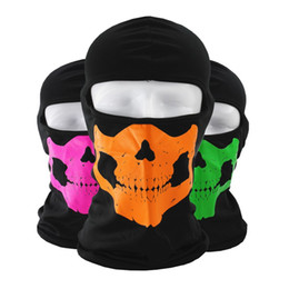 $enCountryForm.capitalKeyWord Australia - Warm Windproof Tactical Motorcycle Cycling Hunting Outdoor Ski Face Mask Helmet Skull Mask Bandana Bike Bicycle Neck