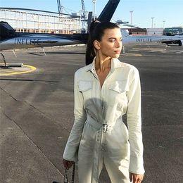 $enCountryForm.capitalKeyWord NZ - one piece long sleeve jumpsuits overalls for women elegant wide leg black jumpsuit body femme sexy white bodysuit dungarees