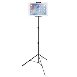 $enCountryForm.capitalKeyWord Australia - 360 Rotating Height Adjustable Tablet Floor Tripod Stand Foldable Phone Holder Y20