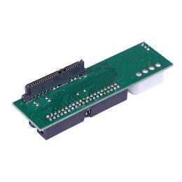 $enCountryForm.capitalKeyWord Australia - Pata IDE To Sata Hard Drive Adapter Converter 3.5 HDD Parallel to Serial ATA