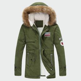 $enCountryForm.capitalKeyWord Australia - Men's Thick Winter Coats Warm Male Jackets Padded Casual Hooded Thermal Parka New Men Overcoats Mens Brand Clothing M-3XL ML073