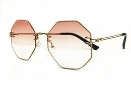 unique design sunglasses 2019 - 2019 New Unique Design Outdoor fashion ladies glasses men and women travel against uv sunglasses sports eyewear goggles