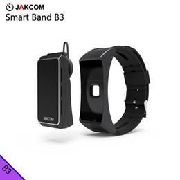 Night Vehicle Camera Australia - JAKCOM B3 Smart Watch Hot Sale in Smart Wristbands like mobiles night monocular ip camera indoor