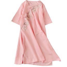 $enCountryForm.capitalKeyWord Australia - 20190511 Ethnic wind embroidered cotton and hemp jackets
